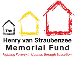 Henry van Straubenzee Memorial Fund
