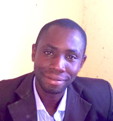 Moses Namisi
