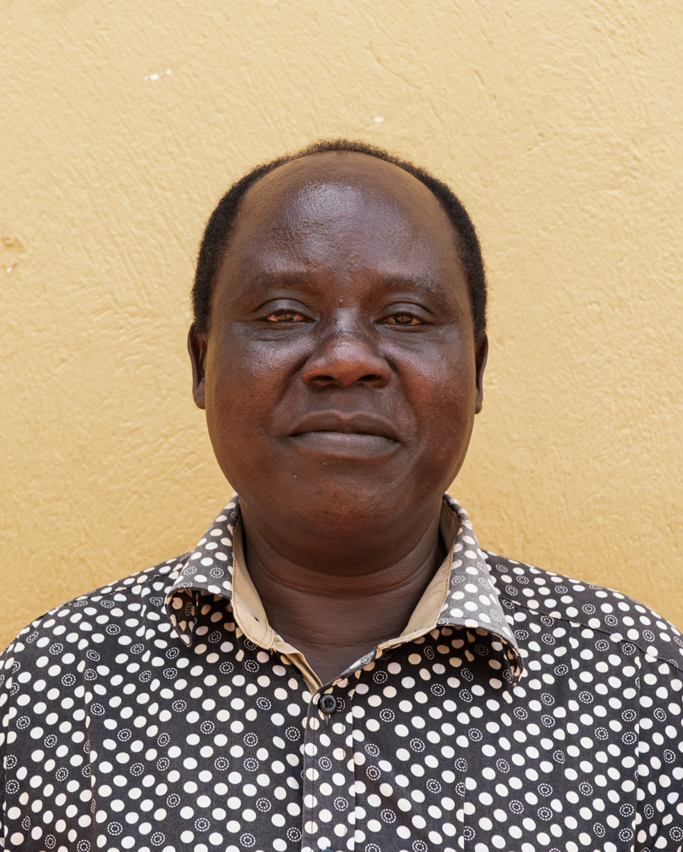 Head teacher:  Herbert Kaima