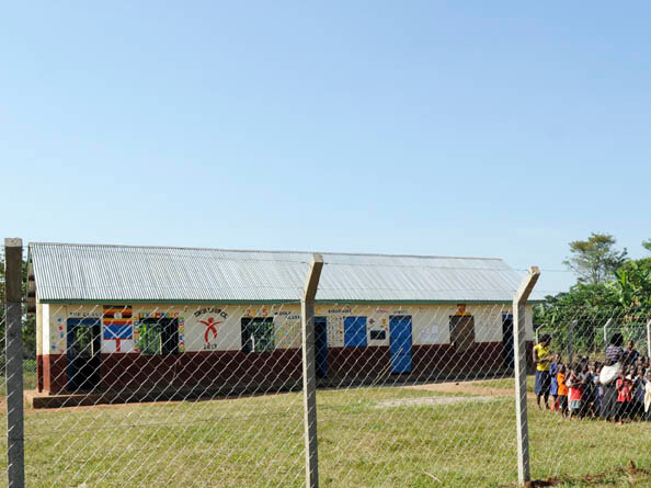 Nursery School 2014