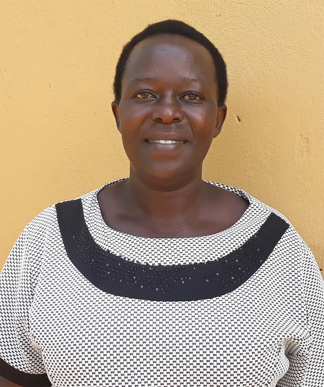 Itukulu PS - HT Rachael Mwanga
