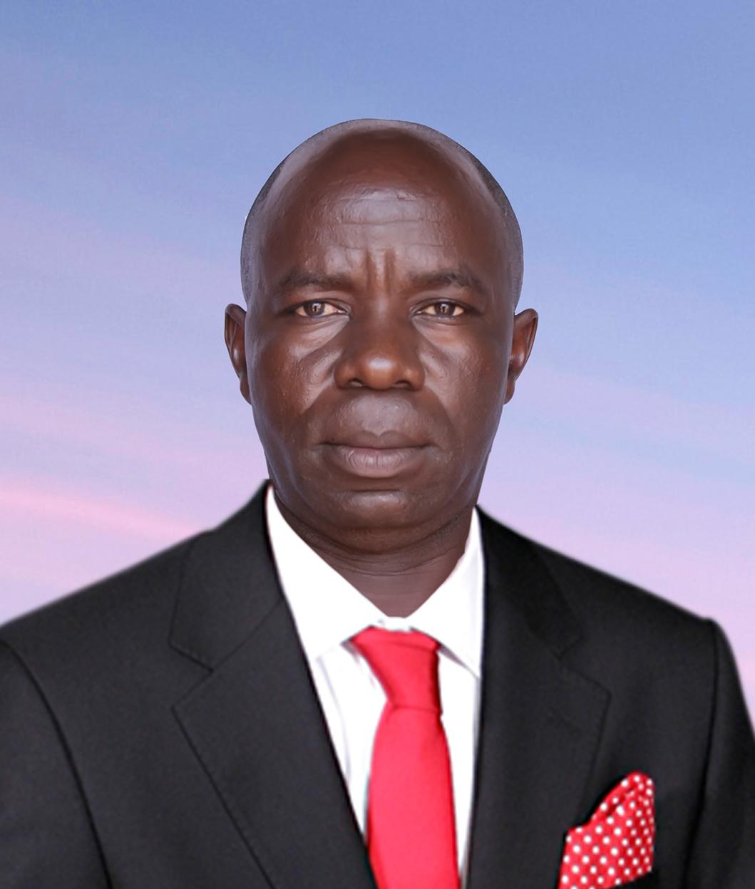 Muguluka PS and NS - head teacher - Stephen Babalanda