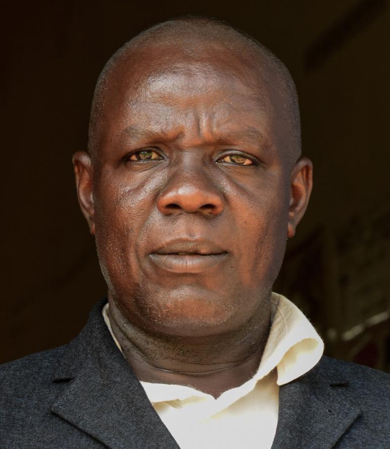 Stephen Isabirye Matuumu Bumegere HT